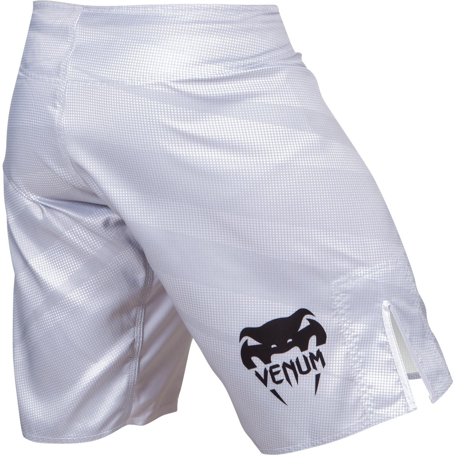Venum Radiance Fightshorts - White
