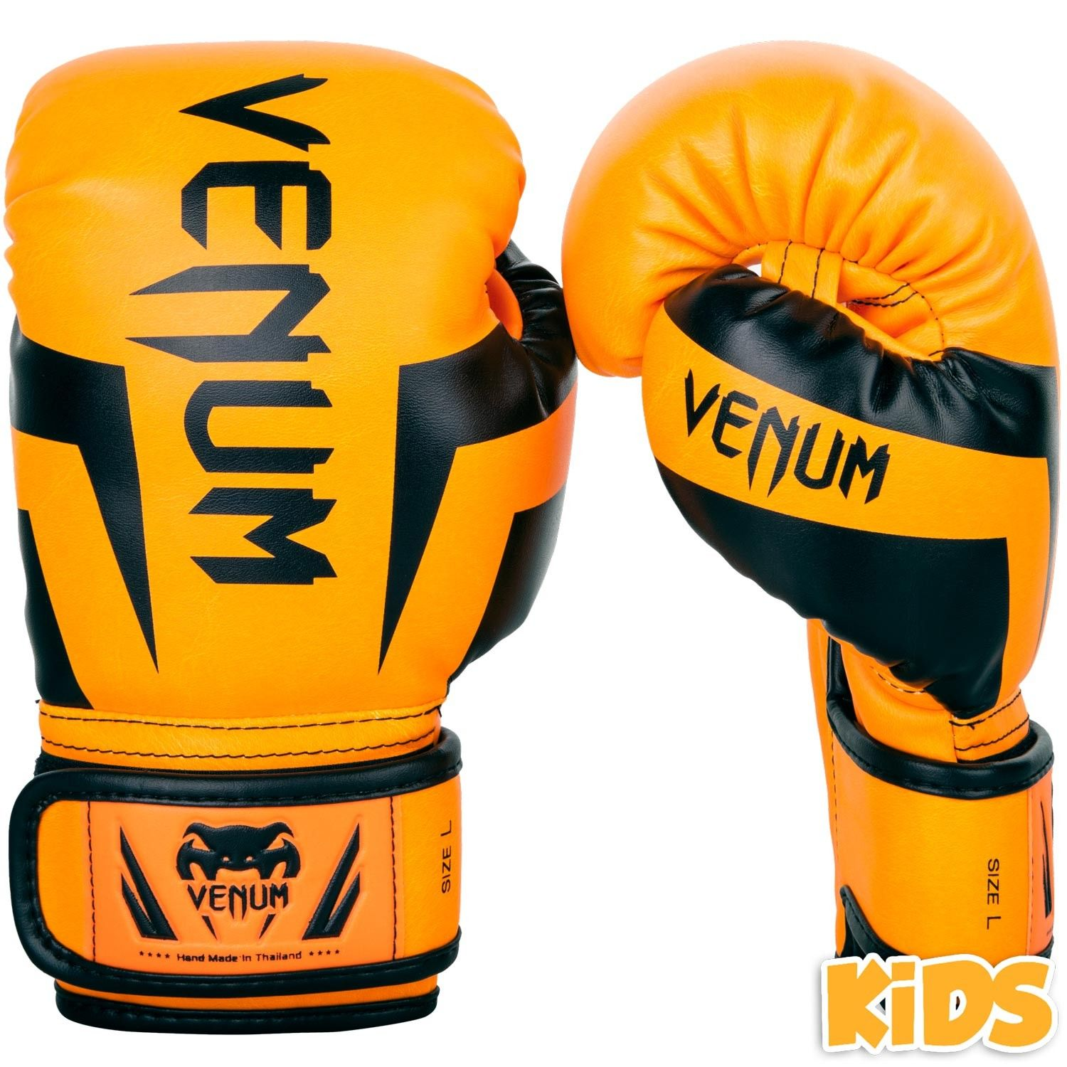Venum Elite Kids Boxing Gloves