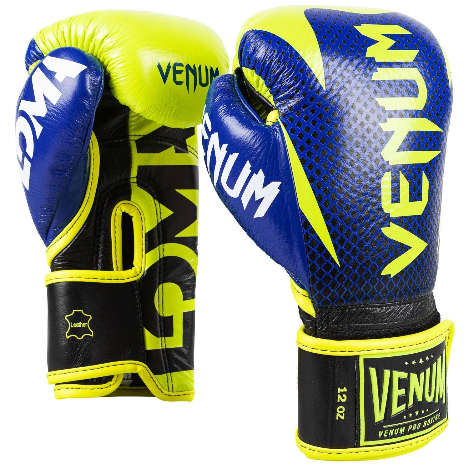Venum Hammer Pro Boxing Gloves - LOMA Edition