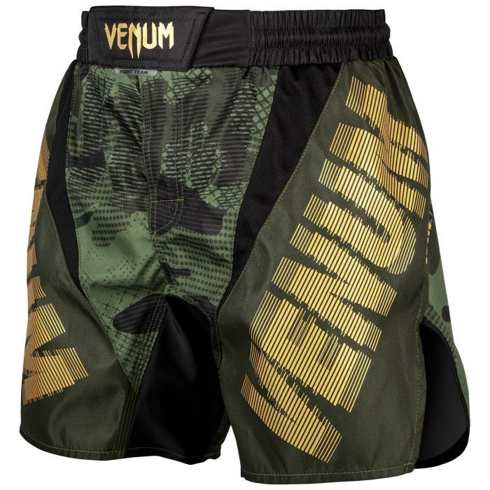 Venum Tactical Fightshorts (Forest Camo)