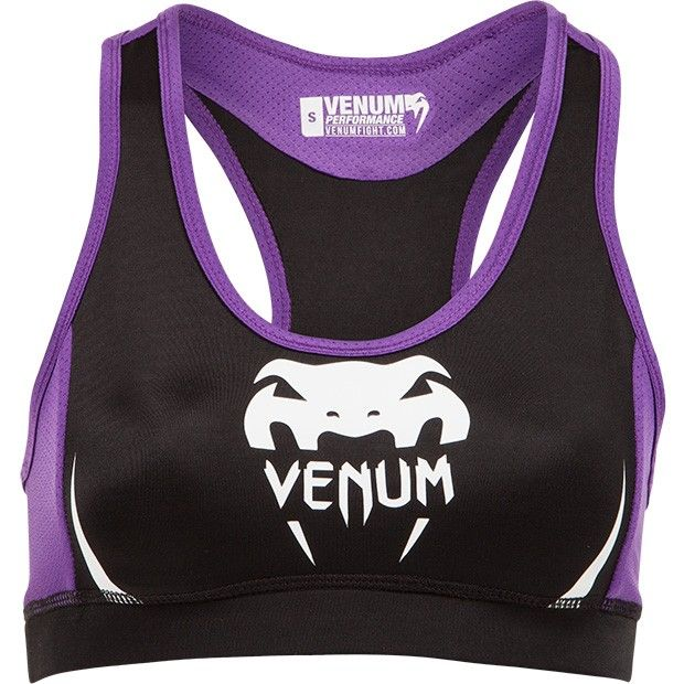 Venum Body Fit Crop Top
