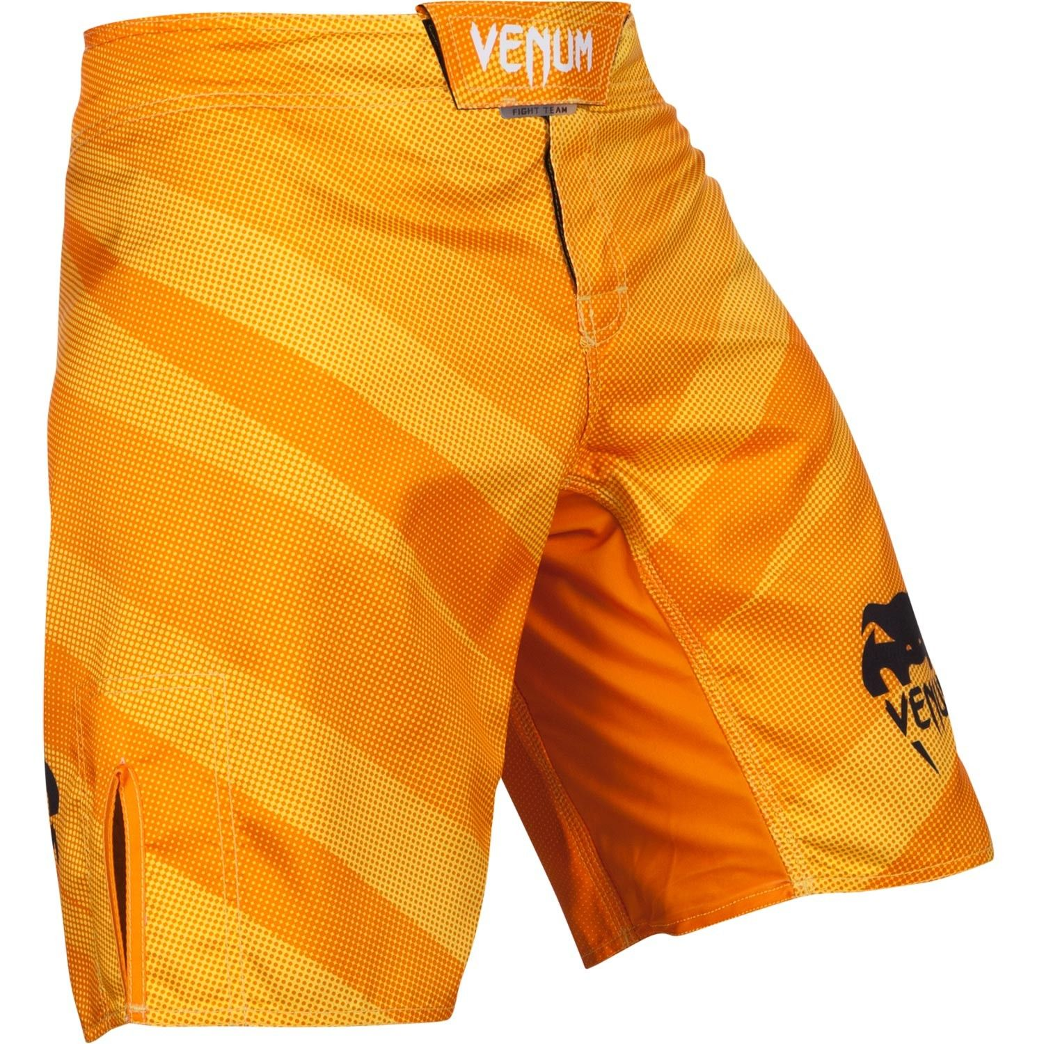 Venum Radiance Fightshorts - Yellow